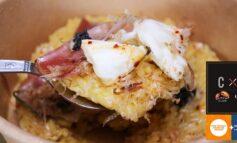 Crab and Claw X Carne อร่อยกับเมนูพิเศษสำหรับ Delivery โดยเฉพาะ