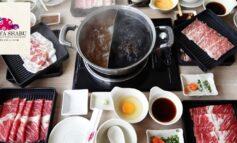 บุฟเฟ่ต์ชาบูและหลากหลายเมนูอาหารญี่ปุ่นรวมดื่มที่ Shibuya Shabu สาขาเจริญนคร โครงการ Vue by the River