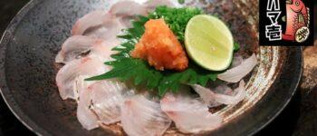 ร้าน (ไม่) ลับแค่อยู่ในซอยกับร้านอาหารญี่ปุ่น Hamaichi @ Sukhumvit 29