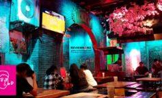 นั่งกินดื่มฟังดนตรีสดในบรรยากาศเก๋ๆที่ Shinsaku Chongjaroen @ สวนเพลิน พระราม 4
