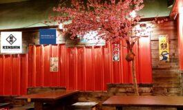 ไปร้านอิซากายะกินดื่มสาขาใหม่ล่าสุดใจกลางธนิยะที่ Kenshin Izakaya @ Silom