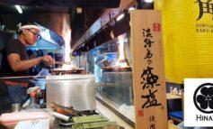 ชิมเมนูปิ้งย่างสไตล์ Kushiyaki ในร้านญี่ปุ่นเล็กๆใจกลางอโศกที่ Hinata