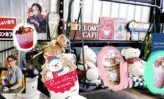 ยืนหนึ่งในย่านรังสิต คาเฟ่ร้านสวย อาหารอร่อย เครื่องดื่มน่ารัก ราคาถูก ครบเครื่องที่ ริมคลองคาเฟ่ @ รังสิต