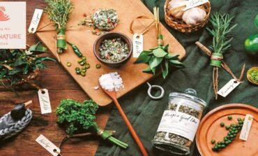 อร่อยได้สุขภาพและรักษ์โลกผ่าน Wild Nature Artisan ผลิตภัณฑ์ออร์แกนิกตัวช่วยเพิ่มความสนุกสะดวกสบายในการปรุงอาหาร
