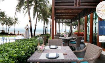 ร้านอาหารไทยริมทะเลใหม่ล่าสุดของหัวหิน อร่อยถึงเครื่องที่ Jaras @ InterContinental Hua Hin Resort