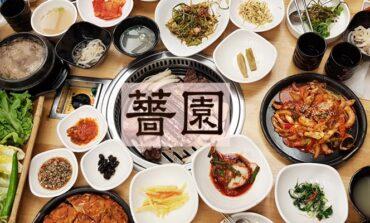 พาชิมร้าน Jang Won ร้านอาหารเกาหลีร้านแรกใน Korean Town @ สุขุมวิท 12