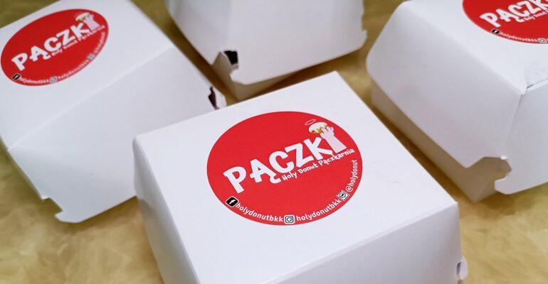 ชิมโดนัทสูตรต้นตำหรับโปแลนด์ร้านเดียวในกรุงเทพที่ Holy Donut Pączkarnia