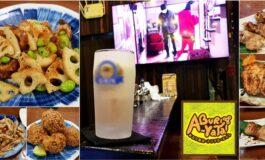 นั่งบาร์ญี่ปุ่นกินดื่มกับอาหารสไตล์กับแกล้มที่ Aburi Yatai @ ธนิยะ สีลม
