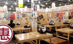นั่งกินดื่มอิซากายะสไตล์ญี่ปุ่นราคาไม่แรงที่ EBISU SHOTEN Promphong @ สุขุมวิท 24/1